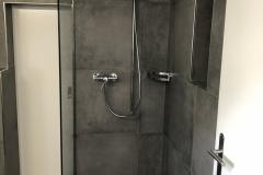 Badzimmer - Dusche